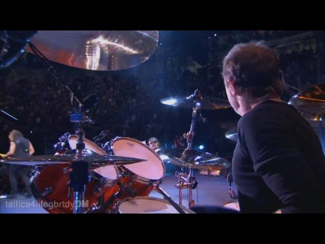 Metallica -/ Stone Cold Crazy [Live Nimes 2009] 1080p HD(37,1080p)/HQ