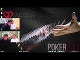 FairLaw возвращается в студию GosuPoker.TV. Про Коста-Рику и покер