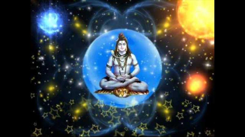 Hari Om Namah Shivaya