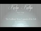 Джеймс Хорнер - Легенды осени (тема семьи Лудлоу) (композиция скрипки и фортепиано)