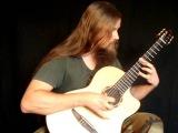 Джеймс Хорнер - Храброе сердце (гитарная композиция )