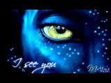 Джеймс Хорнер - Я вижу тебя (тема Аватара) (фортепианная композиция)