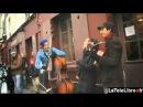 ZAZ A MONTMARTE Dimanche Musical