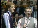Snooker W.C.1985-Davis v Taylor Final-Frame HD Complete