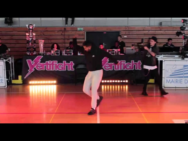 VERTIFIGHT WORLD 2015 | DEMO | BRADOK - SAROU - MAJESTIK - PLAYMO