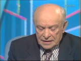 Час пик (1-й канал Останкино, 18 08 1994) Ролан Быков