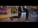 Boyko Fitness Family Избавляемся от галифе , жирных коленей .
