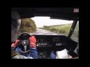 Oh Dear God Ari Vatanen and Terry Harryman, Manx Rally SS4