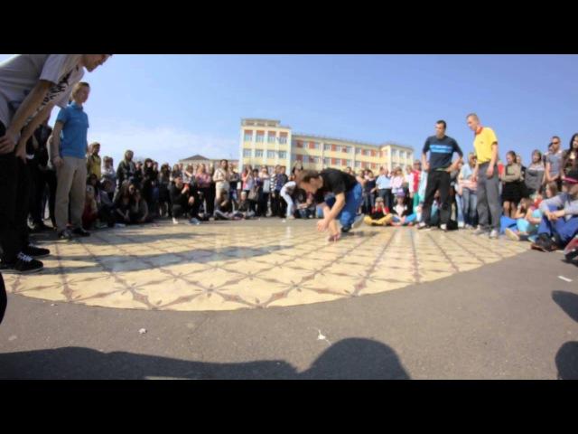 Свой взгляд 2013 Макс и Антон(MRC) VS Марква И Салат