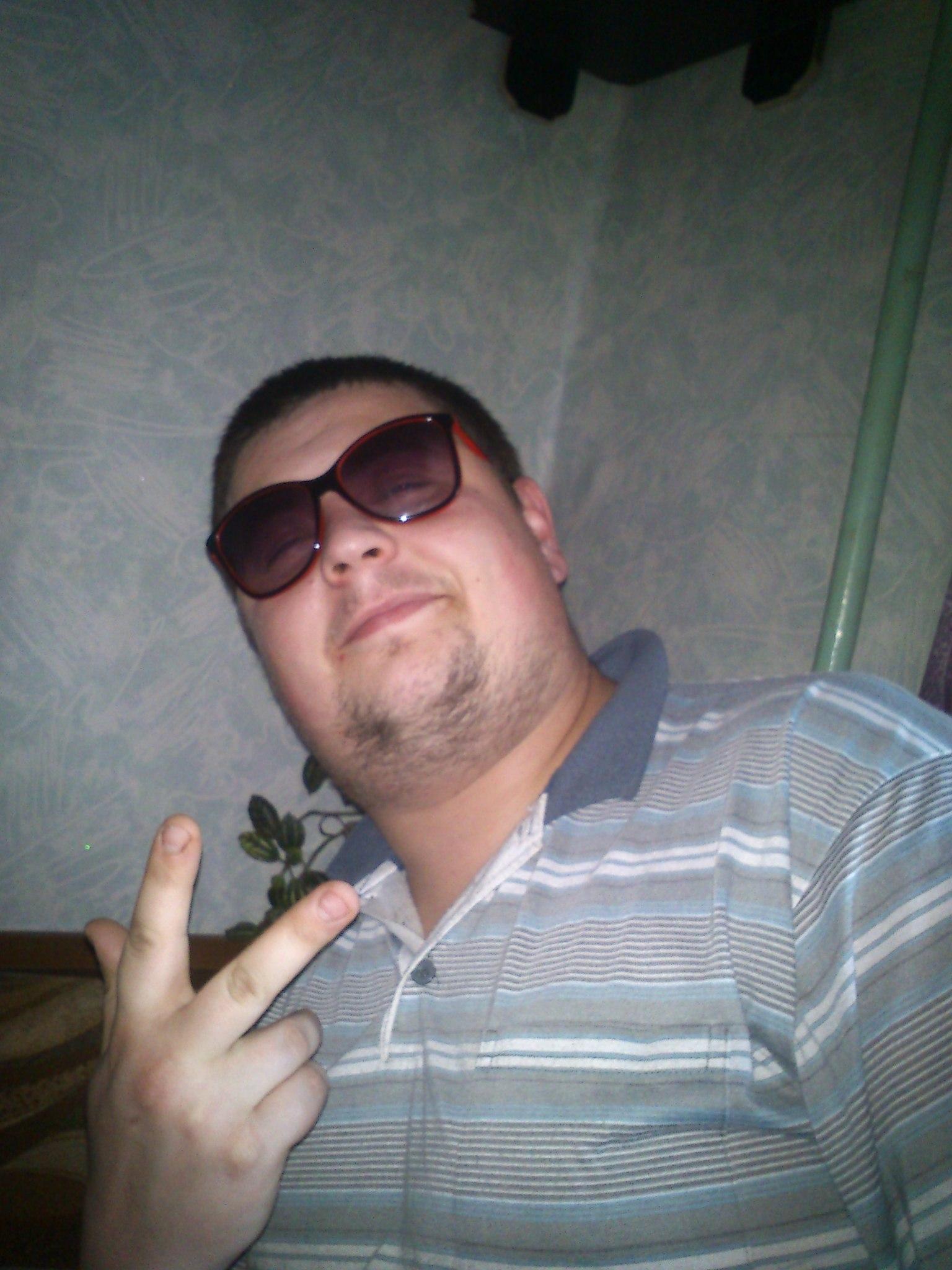 Nikanor, 31, Syas'stroy