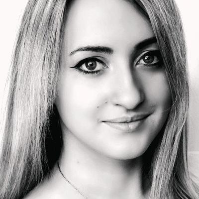 Алина Криворучко