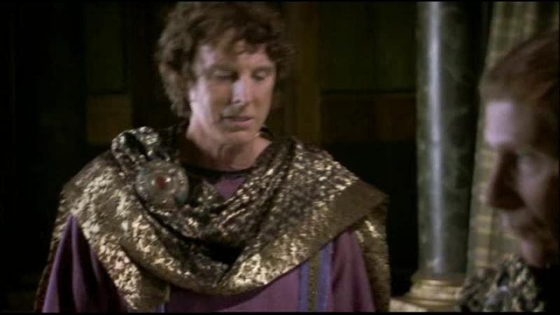 BBC Древний Рим Расцвет и падение империи 5 серия