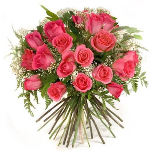 Свежая нежность аромата от службы доставки цветов Flower-sib