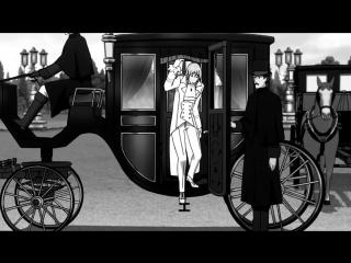моцарт и сальери (темный дворецкий)