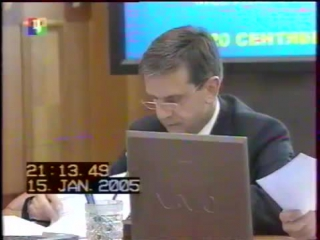 [staroetv.su] Постскриптум (ТВЦ, 15.01.2005) Фрагмент