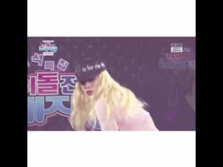 Hot blond Jackson Wang