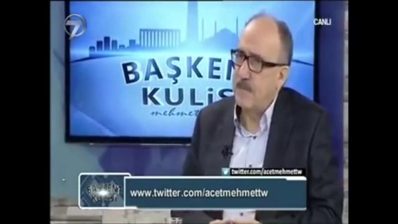 AKP Güruhunun Öcalan ve PKK Dönüşleri