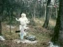 Александр Леньков Песня Снеговика