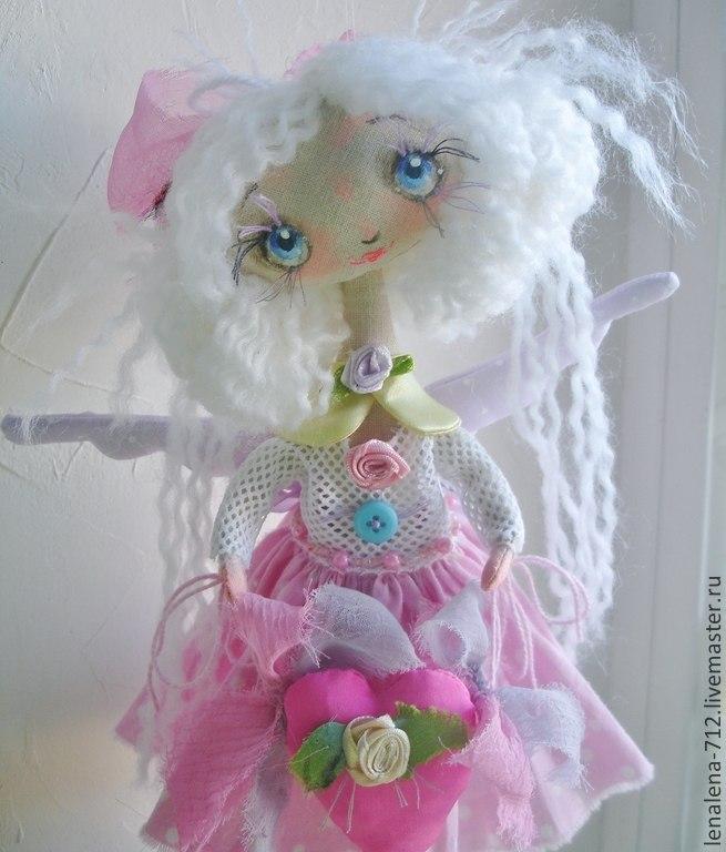 куклы ЛёнАлёна