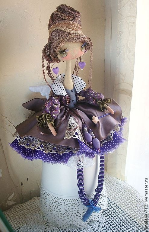 куклы ЛёнАлена