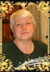 Татьяна Пятовская