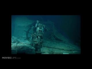 Призраки бездны: Титаник / Ghosts of the Abyss (2003)(Официальный трейлер)