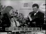 Поле чудес с В.Листьевым (ЦТ, 1991) Фрагмент