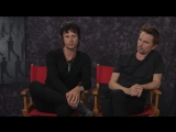 Muse Talk About Mercy from The New Album Drones