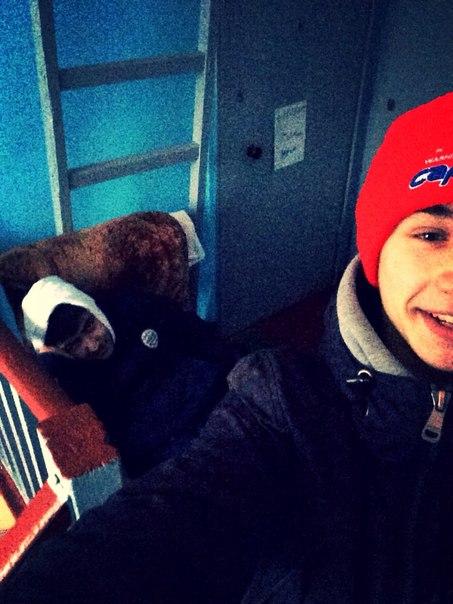 Online last seen 54 minutes ago kirill slovetsky