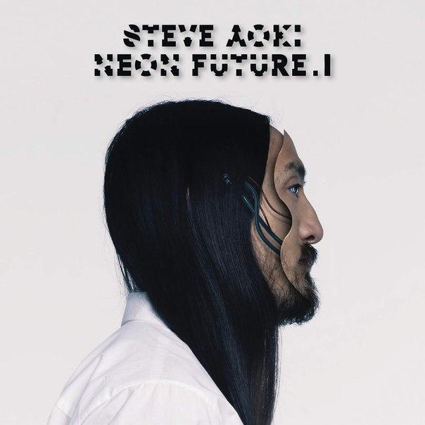 Steve Aoki Delirious Album Cover