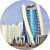 Modern Turkmenistan