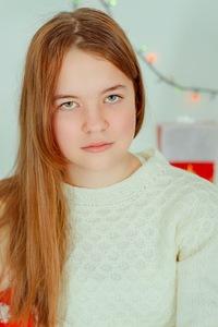 Viktoriya Merzlyakova