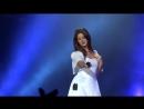 Lana Del Rey Blue Jeans Live @ Endless Summer Tour Molson Canadian Amphitheatre