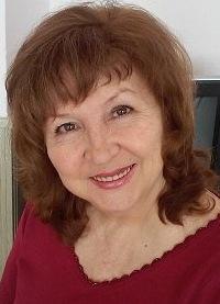 Гульсия Пашковская