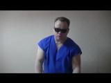 Упражнения для спины. Гимнастика для позвоночника. ЛФК при остеохондрозе