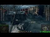 World of Tanks (Vine) Jagdpanzer E 100