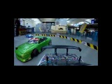 RC RWD drift Dstyle Circuit 2015