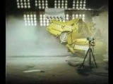 Holden Commodore - Worst Car Crash Test