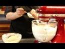 Белковый заварной масляный крем Рецепт Бабушки Эммы