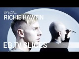RICHIE HAWTIN - Pioneers of Electronic Music (70 Min.) - SLICES Special