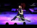 Argentine tango Loca. Fernando Gracia and Sol Cerquides with Solo Tango orchestra. Танго. 2014