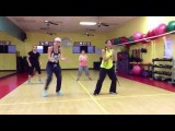 Hey Mama by David Guetta. Dance Fitness with Yvonne