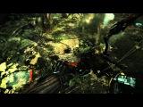 Crysis 4 официальный трейлер / Crysis 4 Official trailer