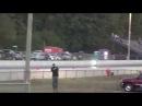 Kawasaki Ninja H2 - Jeremey Teasley runs 8.99 at 166 mph