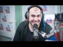 Вахтанг - Импровизация LIVE Авторадио