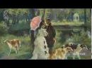Old Russian Waltz Expectation. Старинный вальс Ожидание 1901г.