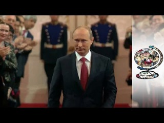 The Truth Behind Putin's Posturing