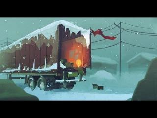 The Long Dark. RUS. Локализация и обновление. Изменения в игре.