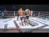 GLORY 24 Superfight Series - Robert Thomas vs David Radeff