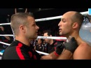 GLORY 24 Superfight Series Kevin VanNostrand vs Justin Houghton